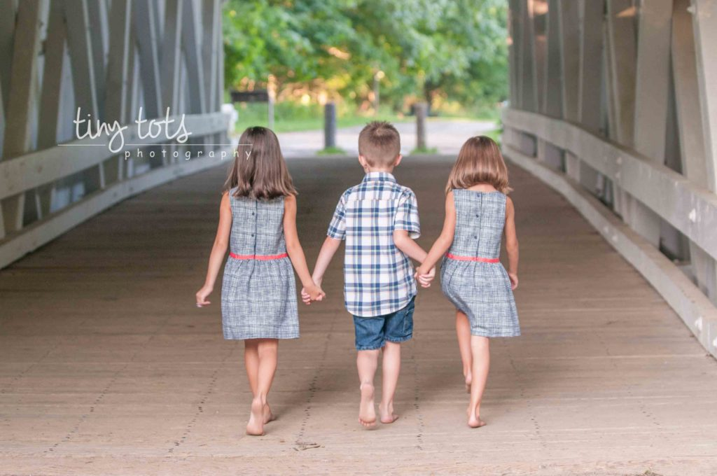 Akron Child Photographer
