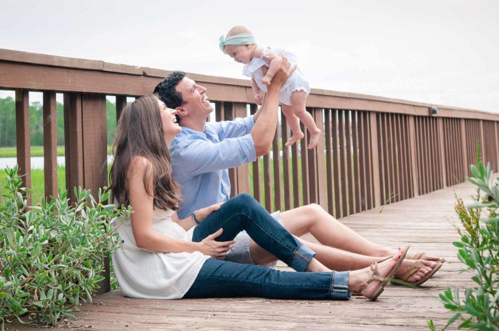 Kiawah Island Family Photographer