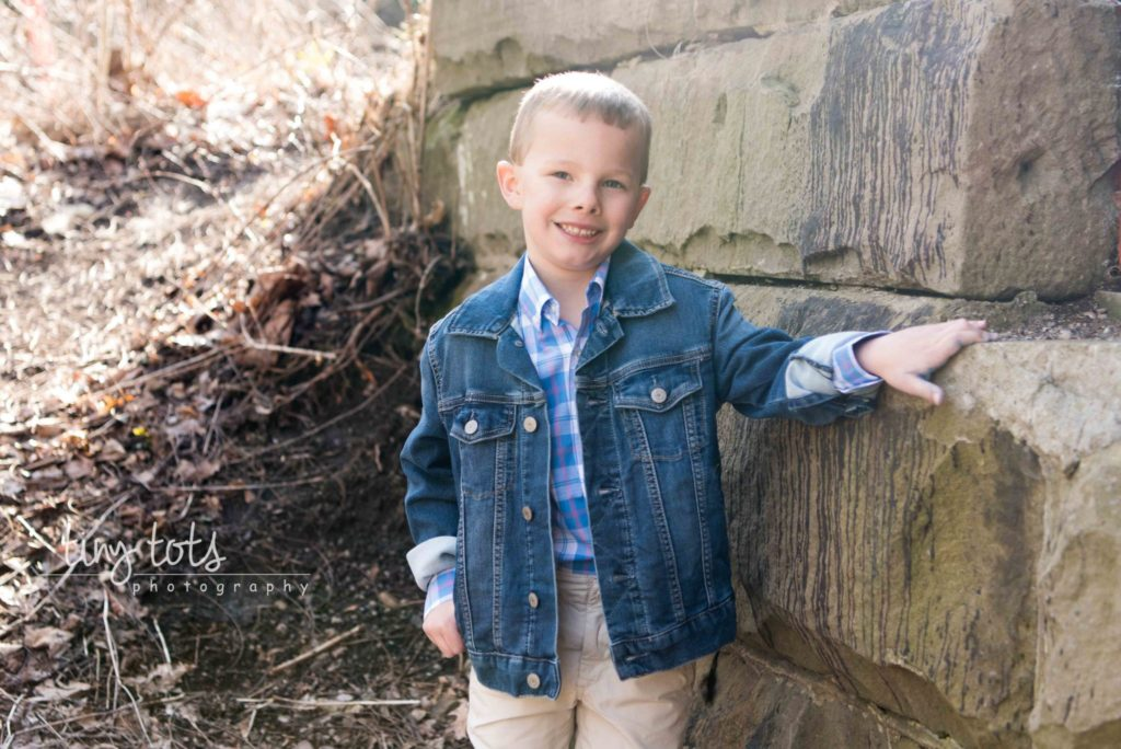 Child photographer Akron Ohio