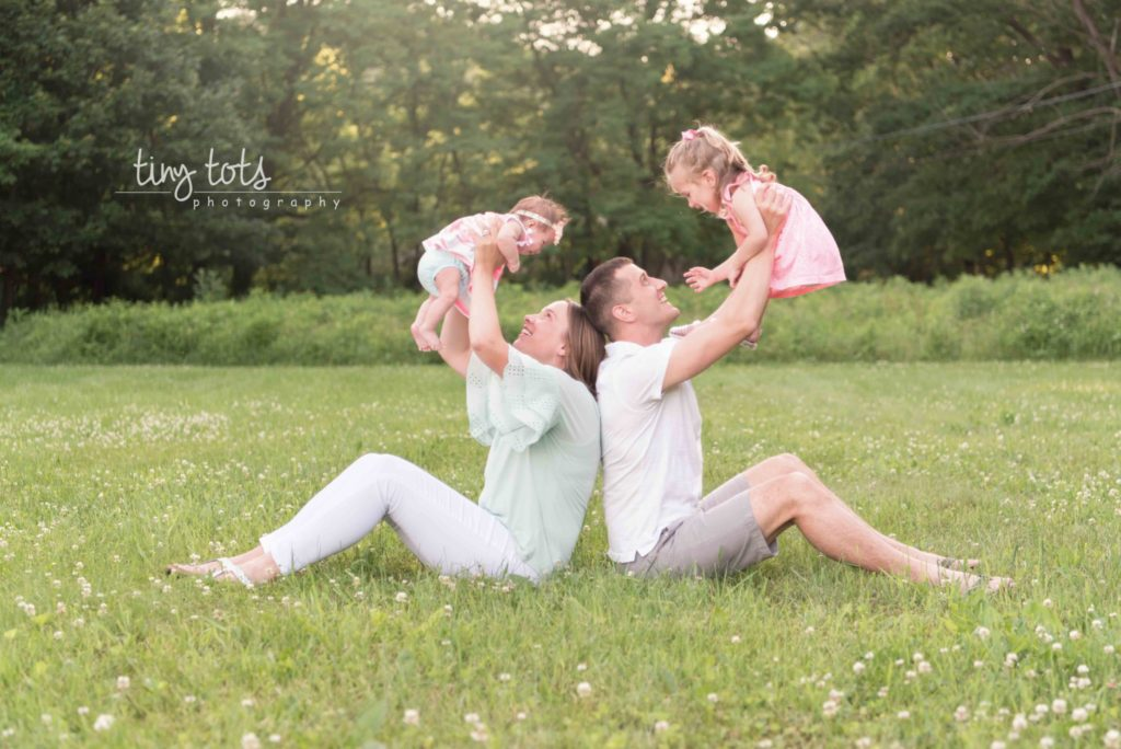 Sagamore Hills Family Photographer