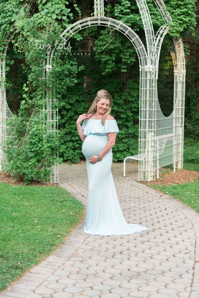 Maternity session ideas