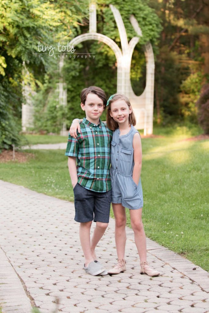 brother and sister photo ideas