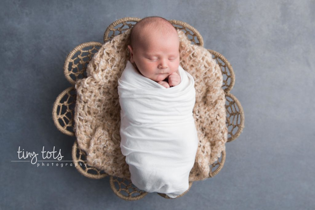 Twinsburg Newborn Photographer