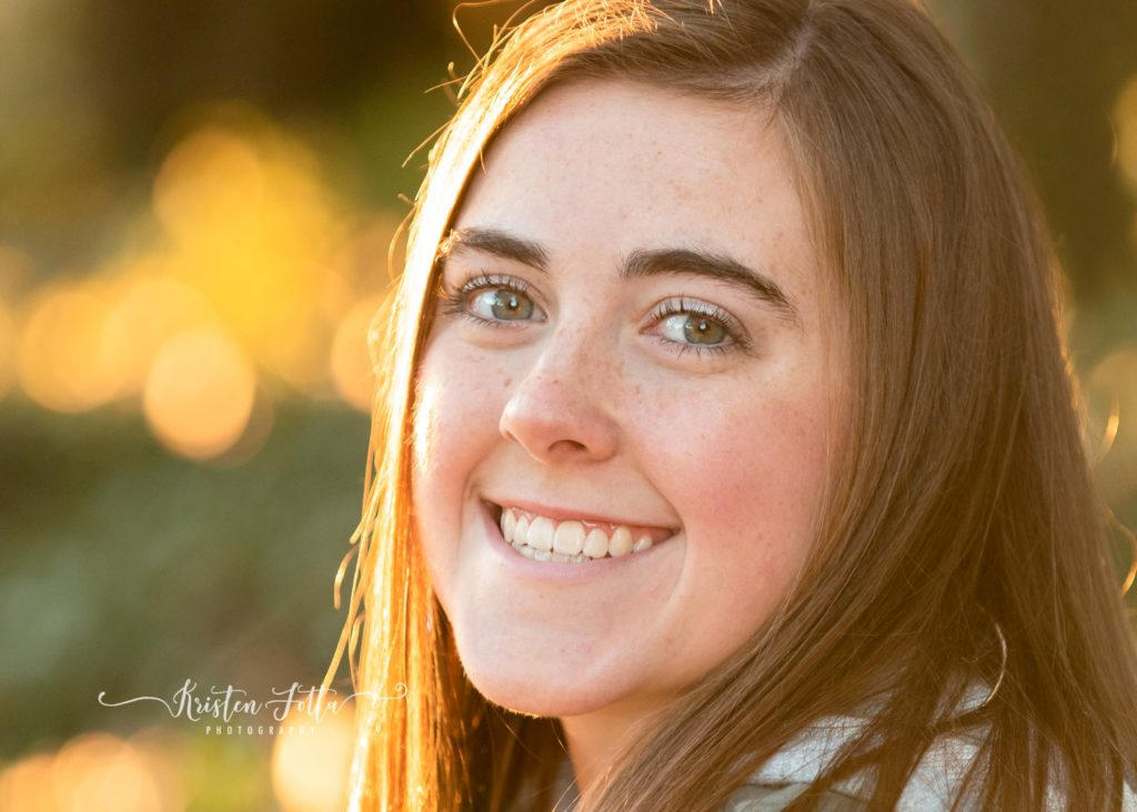 Akron Senior Photography