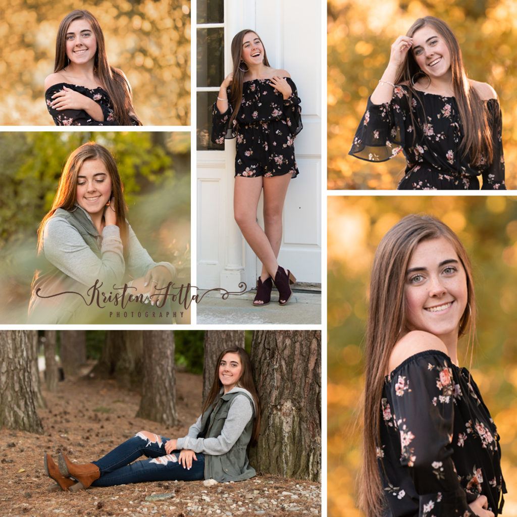 Senior photography Akron Ohio