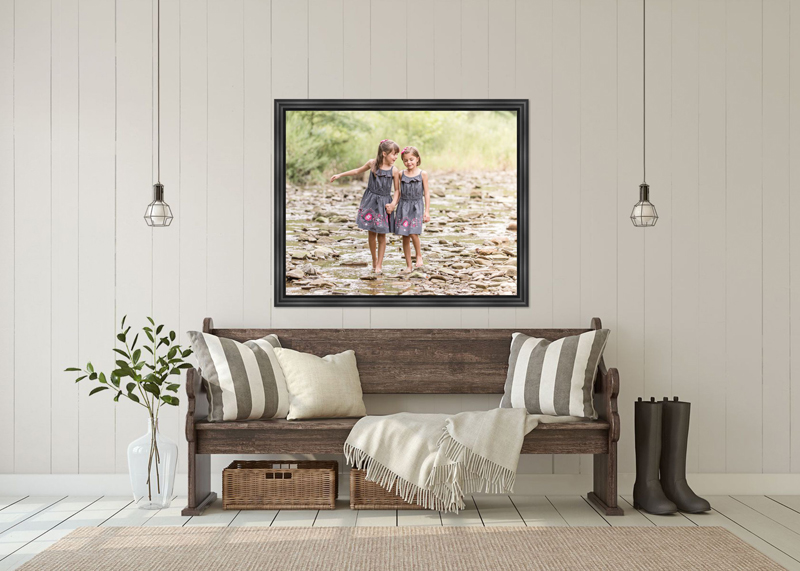 custom family photography