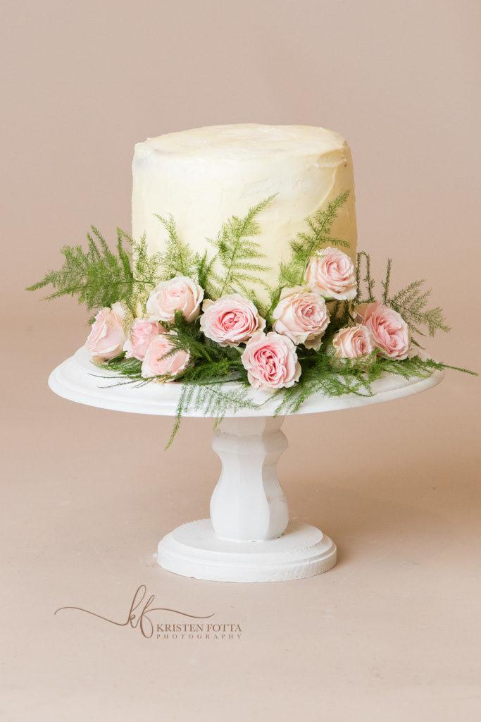 cake for baby cake smash