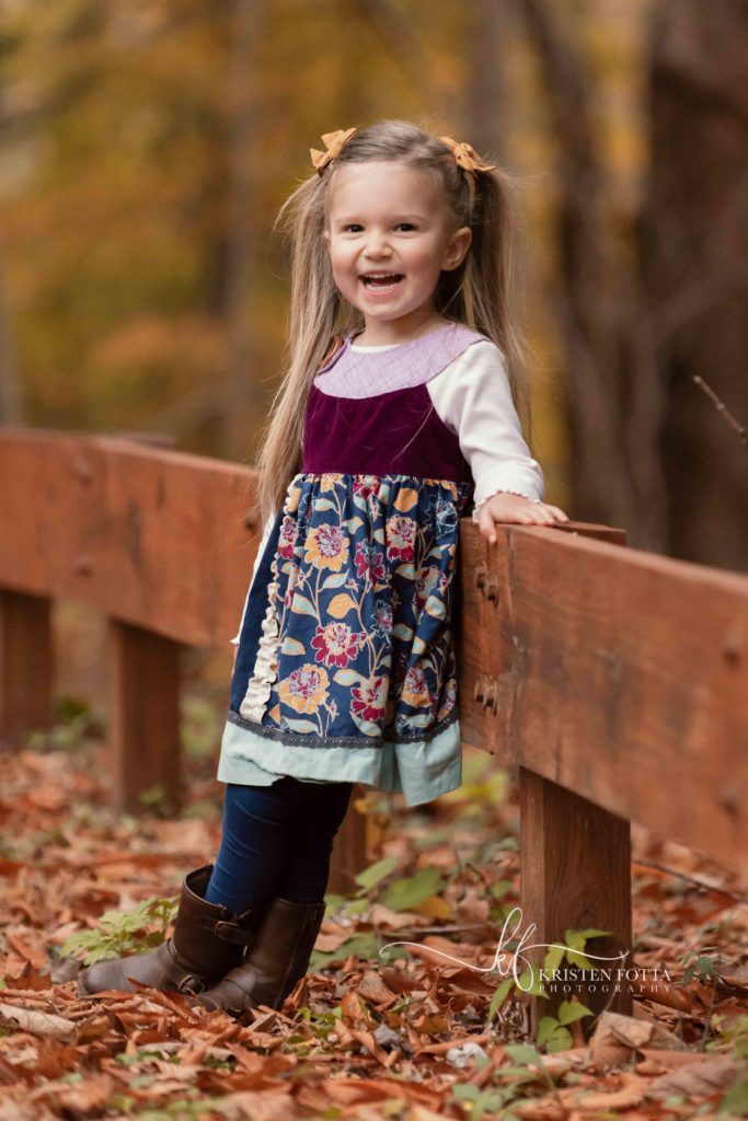 Tips for Taking Amazing Fall Pictures of Your Kids